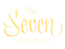 The Seven Chambers Logo