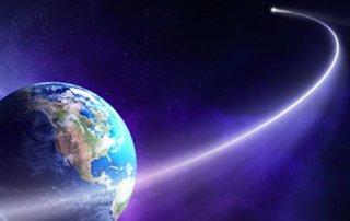 Interstellar Interloper